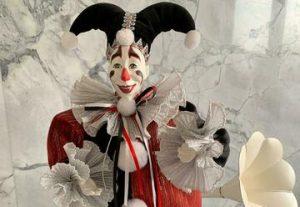 Волшебный мир кукол — Выставка-продажа эксклюзивных кукол ручной работы в Израиле