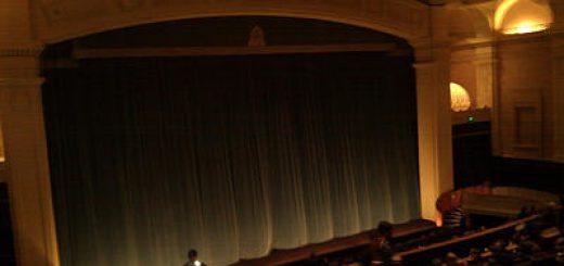 «Любите ли вы театр?..»