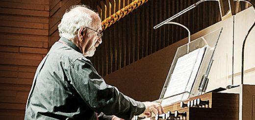Органная музыка в Центре искусств ELMA