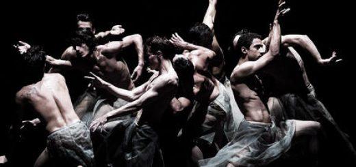 «Антитеза» — редкая возможность увидеть три балета ведущих хореографов Европы