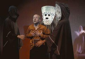 Театр Микро — Иудейские войны в Израиле