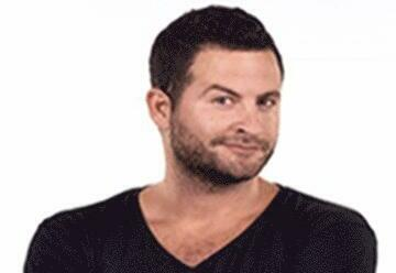 Вечер юмора — Гай Гохман в Израиле