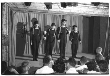 Квартет Театральный клуб в Израиле