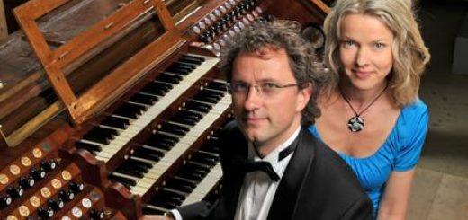 Три зимних концерта органной музыки в Центре искусств ELMA