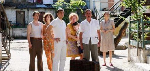 В день выборов — Валерий Тодоровский с фильмом «Одесса»