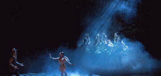 Jaffa Fest — Театр балета им. Л. Якобсона — Дон Кихот — Балет в 3-х действиях по мотивам спектакля Мариуса Петипа в Израиле