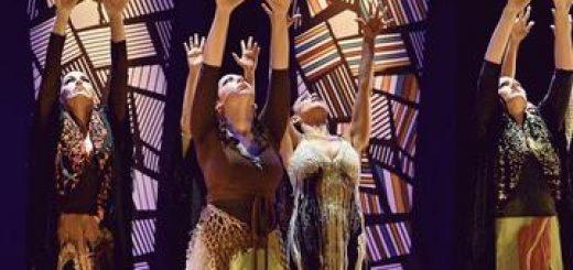 От первого лица — Путешествие к истокам испанского танца — Четвертая встреча в Израиле