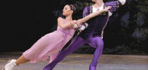 Государственный балет на льду Санкт-Петербурга — Ромео и Джульетта — Впервые в Израиле! в Израиле