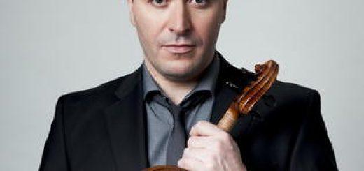 На международном фестивале классической музыки в Тель-Авиве и Иерусалиме выступит Максим Венгеров