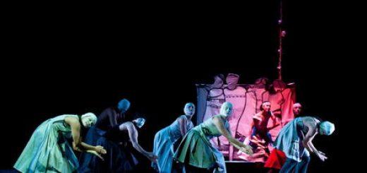 Уральские «Провинциальные танцы» — Кобо Абэ и Стравинский