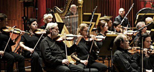 «Семейные истории» оркестра «Симфонет Раанана»