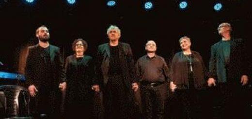 Актуальное сатирическое кабаре — Лужа в Израиле