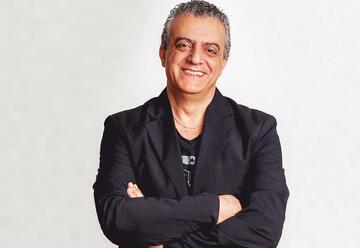 Стенд-ап шоу Нормана Исса в Израиле