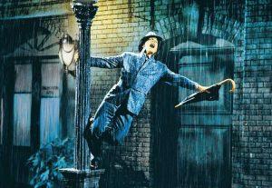 Клуб хорошего кино — Поющие под дождём в Израиле