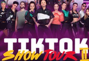 Тик ток шоу! в Израиле