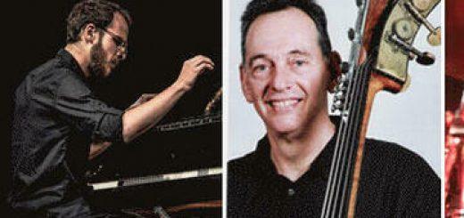 Братья Бар и Эли Маген — Посвящение Билли Эвансу в Израиле