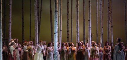 Классика русской оперы в Израиле