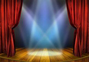 Театр Тмуна — Медвежонок Чудесное настроение в Израиле