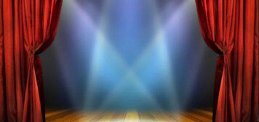 Спектакль — Перевернутое небо в Израиле