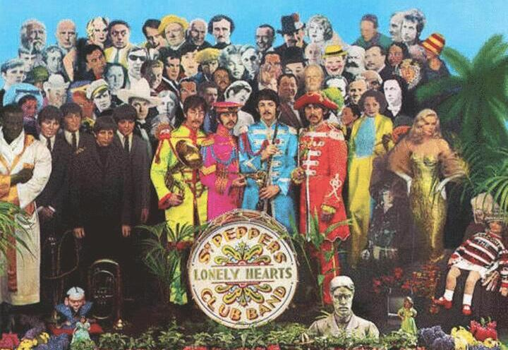 Академия Битлз 2020 — Sgt. Pepper's lonely hearts club band в Израиле