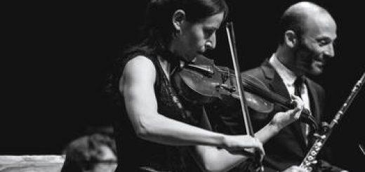Израильский камерный оркестр — Барочный жемчуг в Израиле
