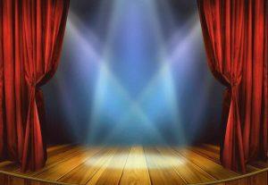 Театр Гешер — Странствия Одиссея в Израиле