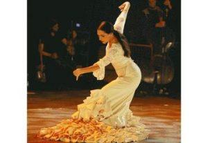 Ансамбль Фламенко Натурель в Израиле