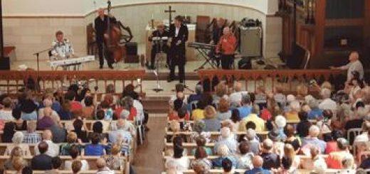 Super Jazz 2020 Моцарт – Блюз – Рок-н-ролл в Израиле