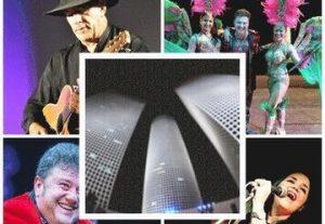 Super Jazz 2020 Джазовый Карнавал Латино в Израиле