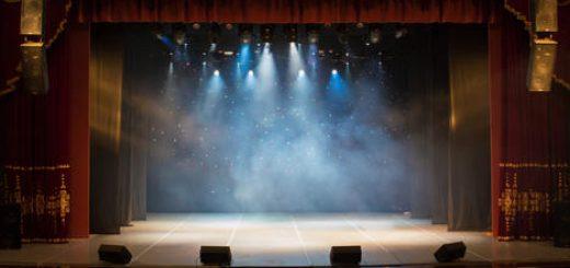 Театры и концертные залы Израиля откроются 1 сентября
