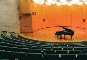 Симфонический оркестр Раананы — Греческая сказка в Израиле