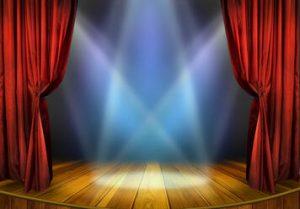 Театр Каров — Одна из десяти в Израиле
