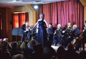 Концерт — Музыкальные фейерверки в Израиле
