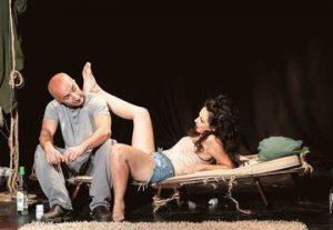 Театр Каров — Прятки в Израиле