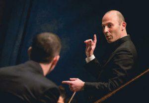Израильский камерный оркестр — Только Бах в Израиле