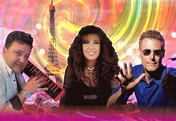 Музыкально-магическое шоу — Парижский свинг и волшебство — Леонид Пташка