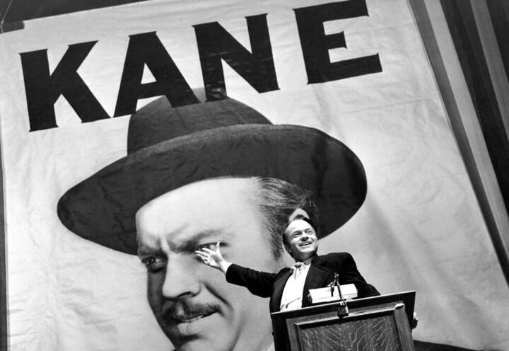 Клуб хорошего кино — Гражданин Кейн в Израиле