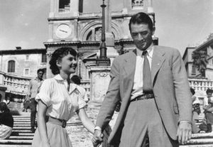 Клуб хорошего кино — Римские каникулы в Израиле