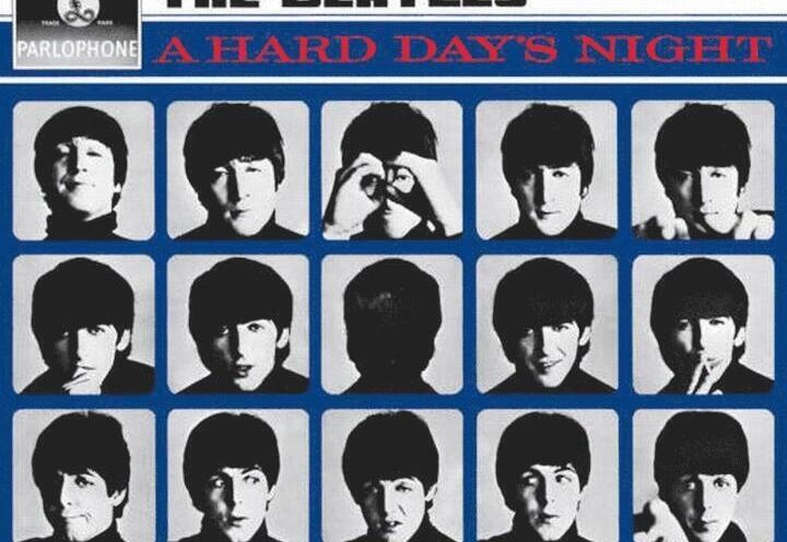 Академия Битлз — A Hard Day's Night в Израиле