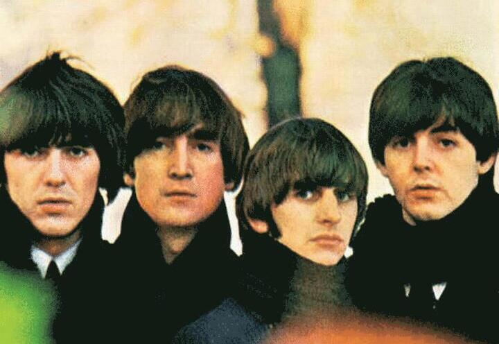 Академия Битлз — Beatles For Sale в Израиле
