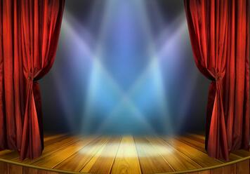 Театр Тмуна — Счастливые дни в Израиле