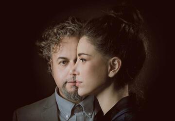 Даниэль Саломон и Дана Адини — Дуэты любви в Израиле