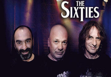 Концерт — Группа Сикстиз в Израиле