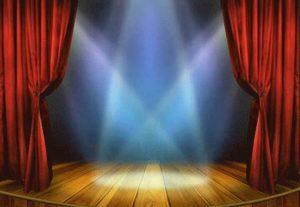 Театр Бейт Лесин – Четыре матери в Израиле