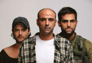 Театр Габима — Армейский психолог в Израиле