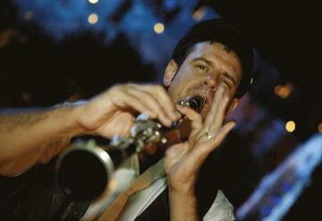 Танго – Клейзмер – Диксиленд в Израиле