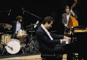 Гай Минтус и трио — Бетховен в Израиле