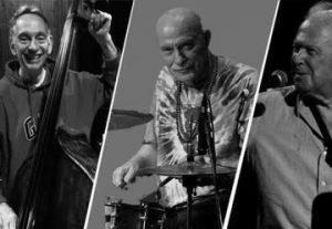 Концерт трио Дани Готфрида в Израиле