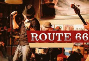 Джазовый концерт — Route 66 Blues Band в Израиле