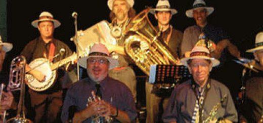Квинтет Израильский диксиленд —  The Isradixie Band в Израиле